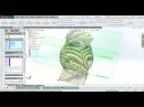 Solidworks Инструменты поверхностного моделирования