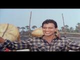 Mithun Chakraborty, Rozina  Kaunsi Dariya Kaunsi Nadiya  Aar Paar 1985  HD 1080p