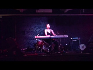 "Rita Kolesnikova - ""You've Changed Everything"" Live 07/10/2017"
