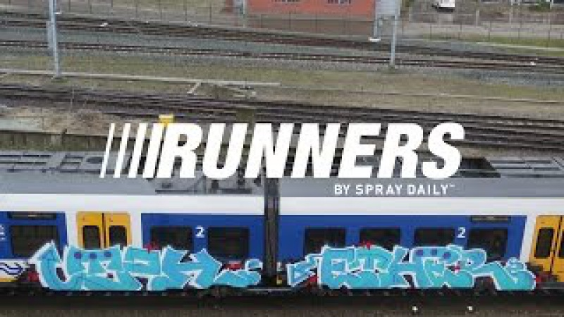 RUNNERS 02 - Utah Ether