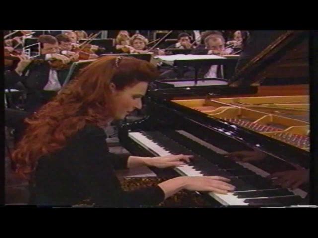 Piano Concerto No. 1 (Rachmaninoff) Andante 2nd movement