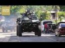 Боевики освободили заложников, захваченных сегодня в школе вблизи города Марави