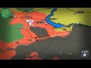 20 июня 2017. Военная обстановка в Сирии. Самолеты США под прицелом российских ПВО. Русский перевод.