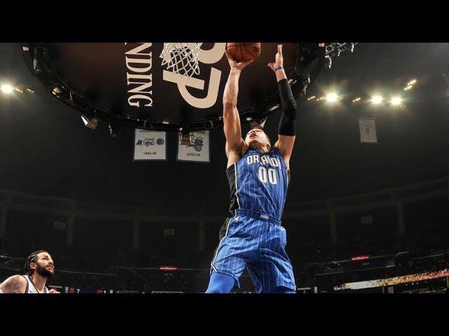 Обзор НБА Орландо Мэджик – Юта Джаз 19.11.17
