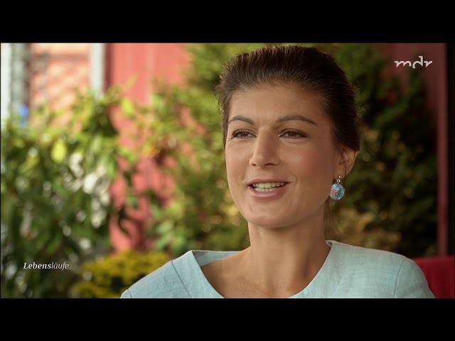 Sahra Wagenknecht persönlich