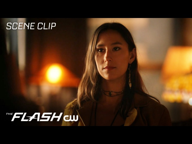 The Flash | When Harry Met Harry… Scene | The CW