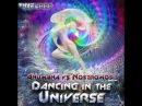 Anumana Vs Nostromosis - Dancing In The Universe (Full Album)