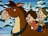 Рождественские колокольчики (1999) Рождественный Мультфильм