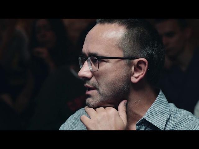 Андрей Звягинцев - о Левиафане и замысле нового фильма / Вызывной /Эпизод 1 / Часть 2