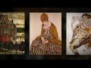 Эгон Шиле | Egon Schiele - живописец, график, Австрия, XIX-XX век, экспрессионизм