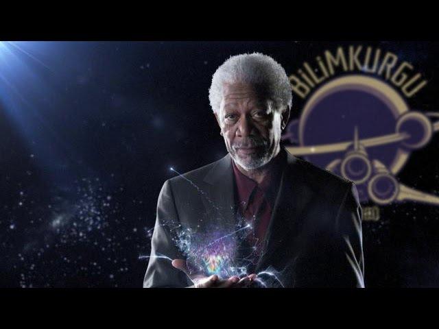 Morgan Freeman ile Dünya'dan Kaçış