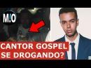 Vídeo Jotta A CHEIRANDO DROGA bêbado ou não Cantor gospel Jotta A drogado e alcoolizado Será