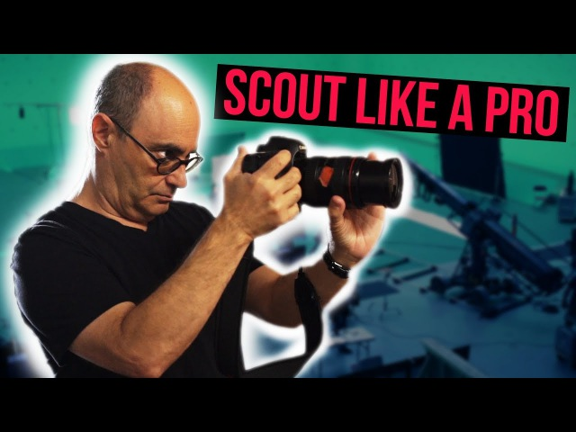 8 Film TV Location Scout Management Tips!