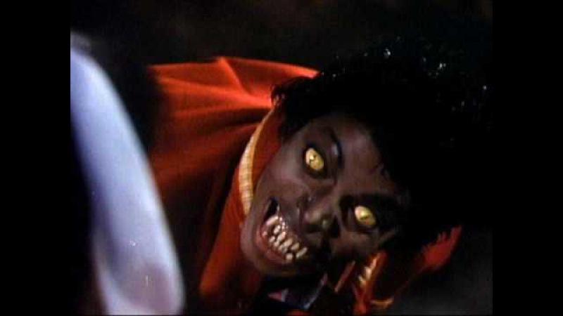 Thriller Evil Laugh