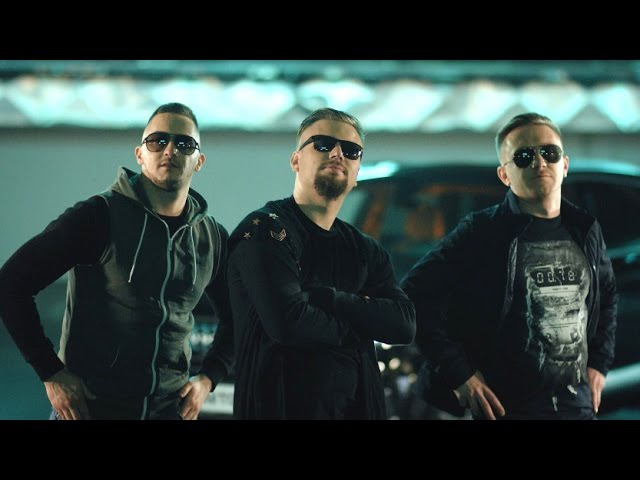 MANCHE x RALE x DJOMLA KS MILION OFFICIAL VIDEO