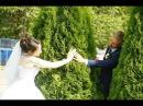 Андрей и Алена.свадебный фильм.начало