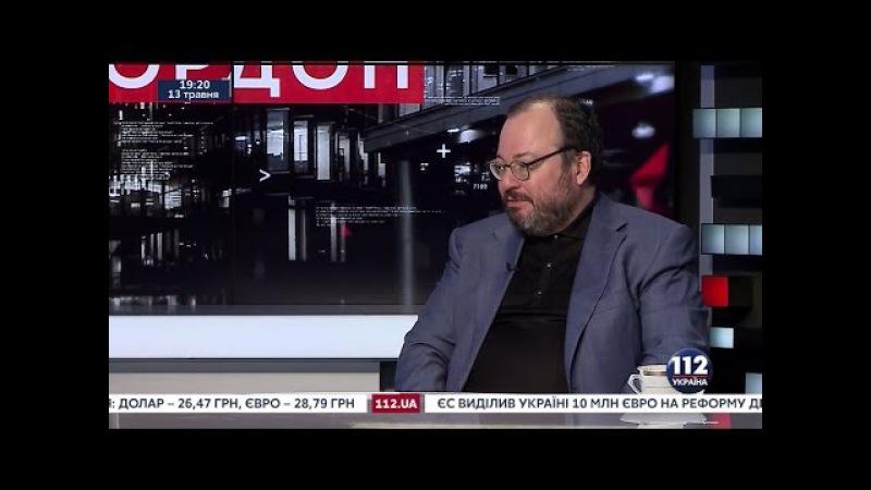 Станислав Белковский, политолог, в программе