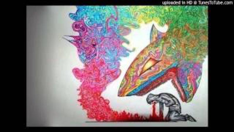 Animal Picnic, Aaryon – Kymera (MPathy Remix)