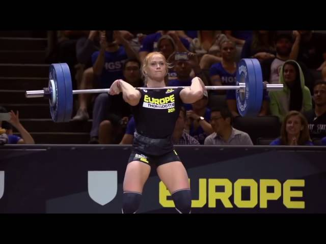Incredible CrossFit Motivation