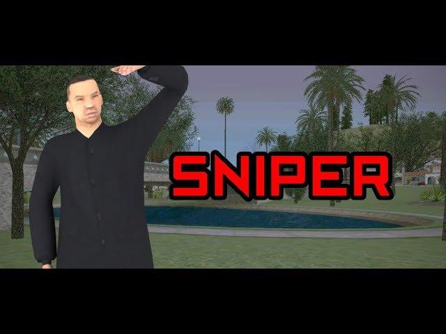 [SAMP-RP 02] SNIPER