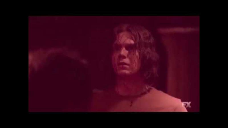 Kai anderson (7 American Horror story Cult ) / Vine