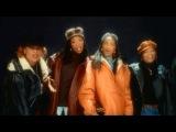 Brandy ft. MC Lyte, Yo-Yo &amp Queen Latifah - I Wanna Be Down (The Human Rhythm Hip Hop Remix)