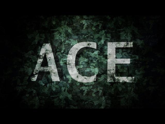 ACE1   Рейтинговый матч   Warface
