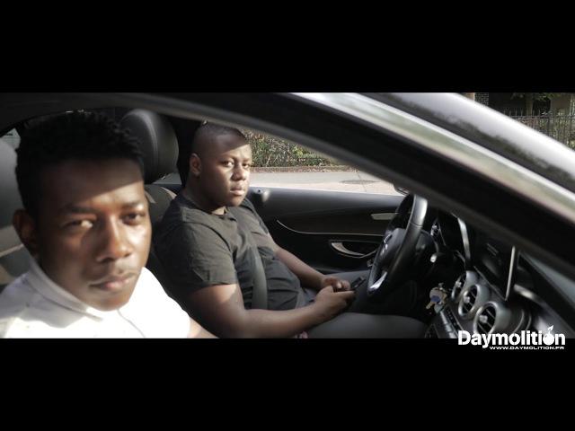 Dby - Réseaux Remix I Daymolition