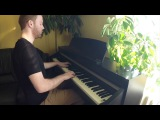 Yiruma - Kiss the Rain (RedHead Piano Cover)