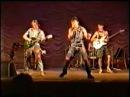 Сектор Газа - Концерт репетиция (перед концертом) в Губкине/ 20.10.1991год.