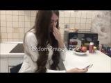 Ольга Рапунцель расплакалась, узнав, что поклонники подписывают петицию в ее защиту.
