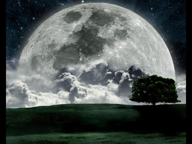 Тёмная сторона Луны - Тайны мира с Анной Чапман.19.08.2015.HD