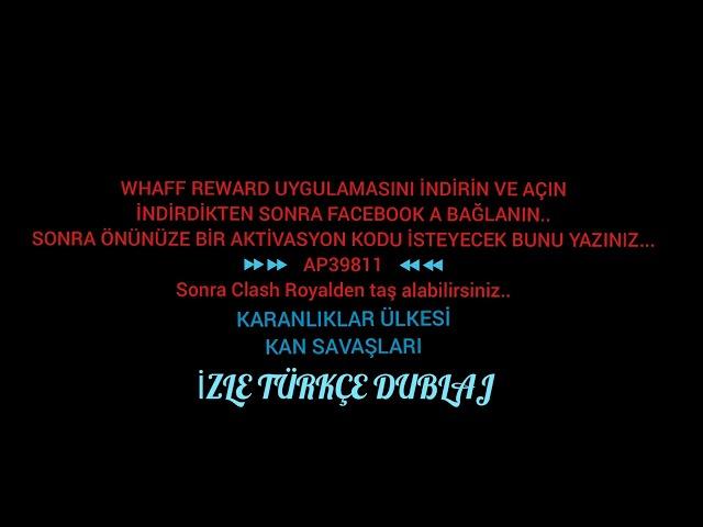 Karanliklar ulkesi kan savaslari izle Türkçe dublaj