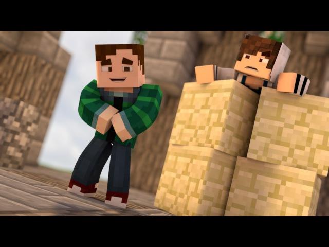 УБИЙЦЫ В ЗАПАДНЕ - Minecraft Bed Wars (Mini-Game)