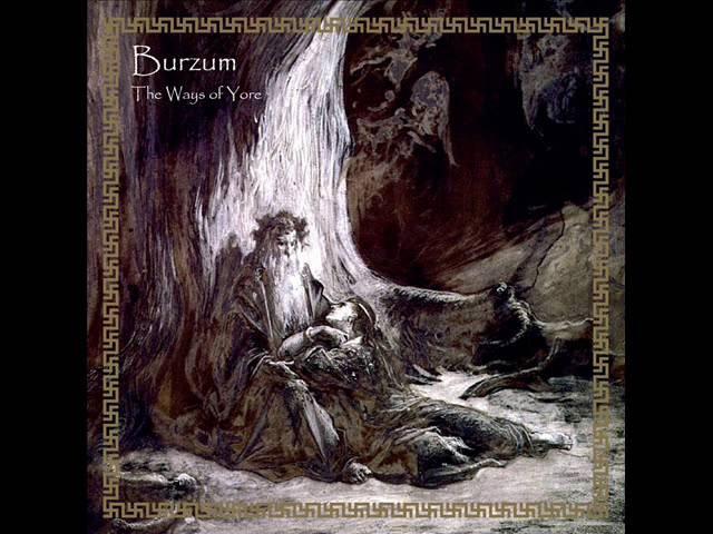 Burzum - The Reckoning Of Man