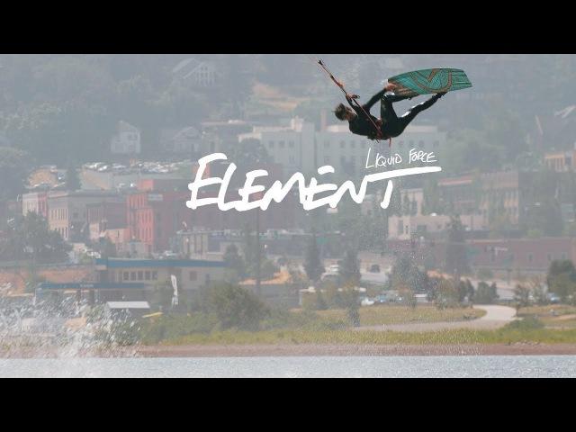 LFK 2018 Element