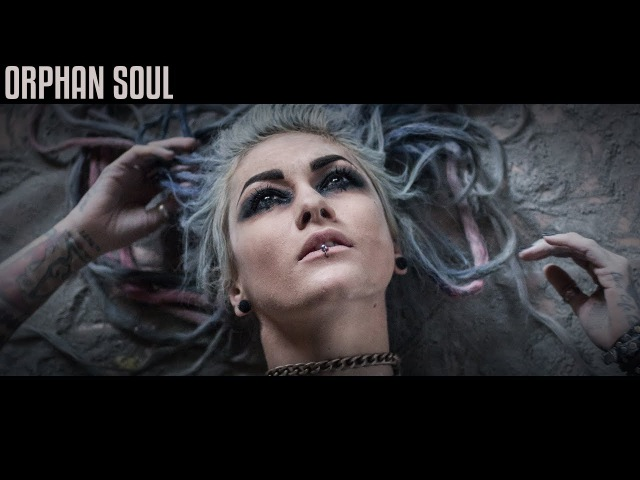 Infected Rain - Orphan Soul (Official Video)