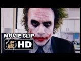 I AM HEATH LEDGER Movie Clip - Crafting The Joker for The Dark Knight (2017) Spike TV Documentary HD