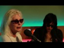 Blondie - Call Me (Radio 2 Breakfast Show acoustic session)