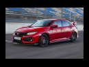 Honda Civic Type R: 5 things you need to know