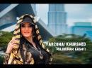 Farzonai Khurshed - Majnunam gashti Таджикистан 2017