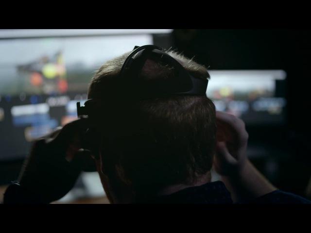 Adobe SonicScape: визуализация пространственного звука в сферических видео
