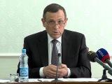 Врио главы Марий Эл Евстифеев провел встречу с акулами бизнеса
