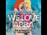 Abbacadabra - Summer Night City (Almighty Mix) HD