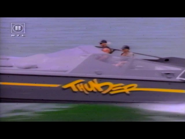 Thunder in Paradise Song (HD)
