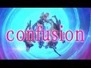 【A-L2】 confusion 【VELIUM】