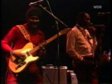 Albert Collins and The Icebreakers - Ice Pick - Live 1980 Nr3
