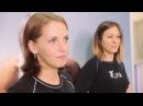 Модели TOP_KIDS_SPB и их мамочки в рекламе фитнеса EMS