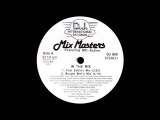 Mix Masters feat MC Action - In The Mix (Fast Eddie's Mix)