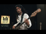 Thievery Corporation - Forgotten People (Live on KEXP)
